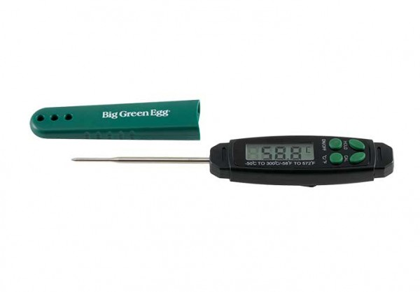 big green egg Quick read Thermometer